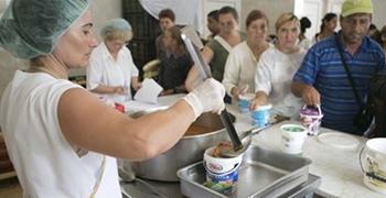 Centrul multifuncțional Help-Modernizare Cantina de Ajutor Social Galați