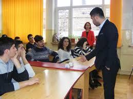 Instruirea funcționarilor publici în scopul sprijinirii procesului de dezvoltare economică
