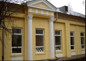 Centrul Social Comunitar pentru Familii în dificultate